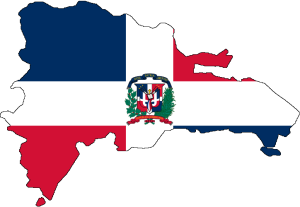 Flag-map_of_the_Dominican_Republic